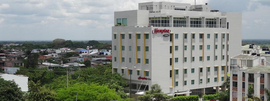 Hotel Hampton Yopal