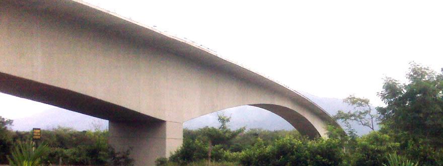 Viaducto Cúcuta