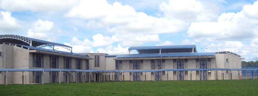 Cárcel de mediana seguridad Yopal