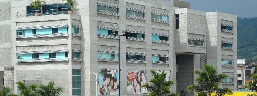 Edificio Inteligente Pereira